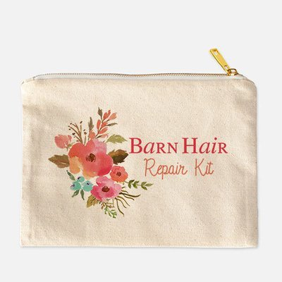 Barn Hair Cosmetic Bag