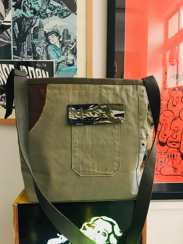 Bag - Scout Foch