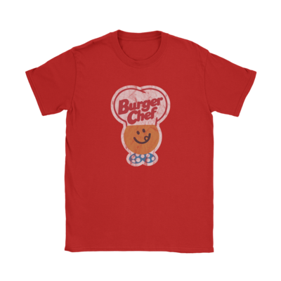 Burger Chef T-Shirt