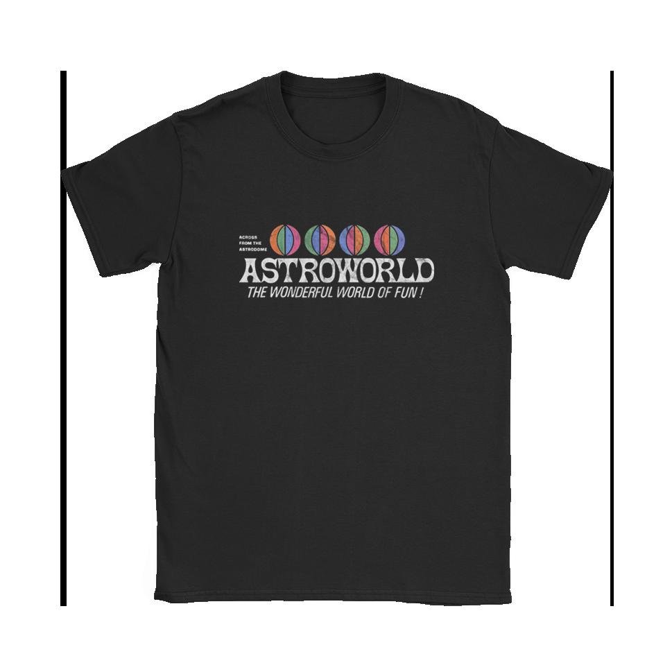 Astroworld T-Shirt