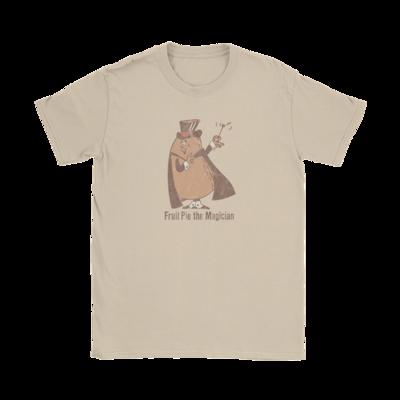 Fruit Pie Magician T-Shirt