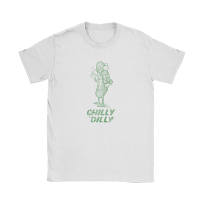 Chilly Dilly T-Shirt
