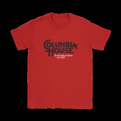 Columbia House T-Shirt