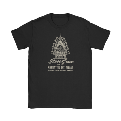 Kon Tiki Hut T-Shirt