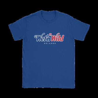 Wet'n Wild T-Shirt