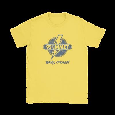 WMET T-Shirt