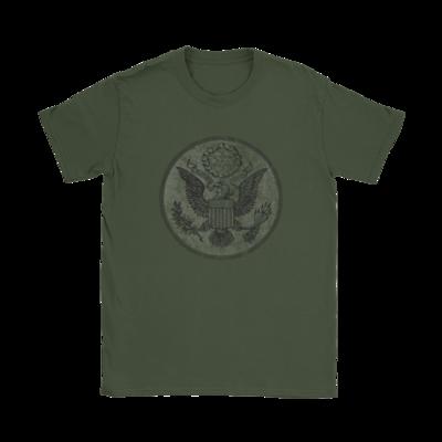 Eagle Seal T-Shirt