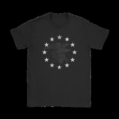 Patriot Stars T-Shirt