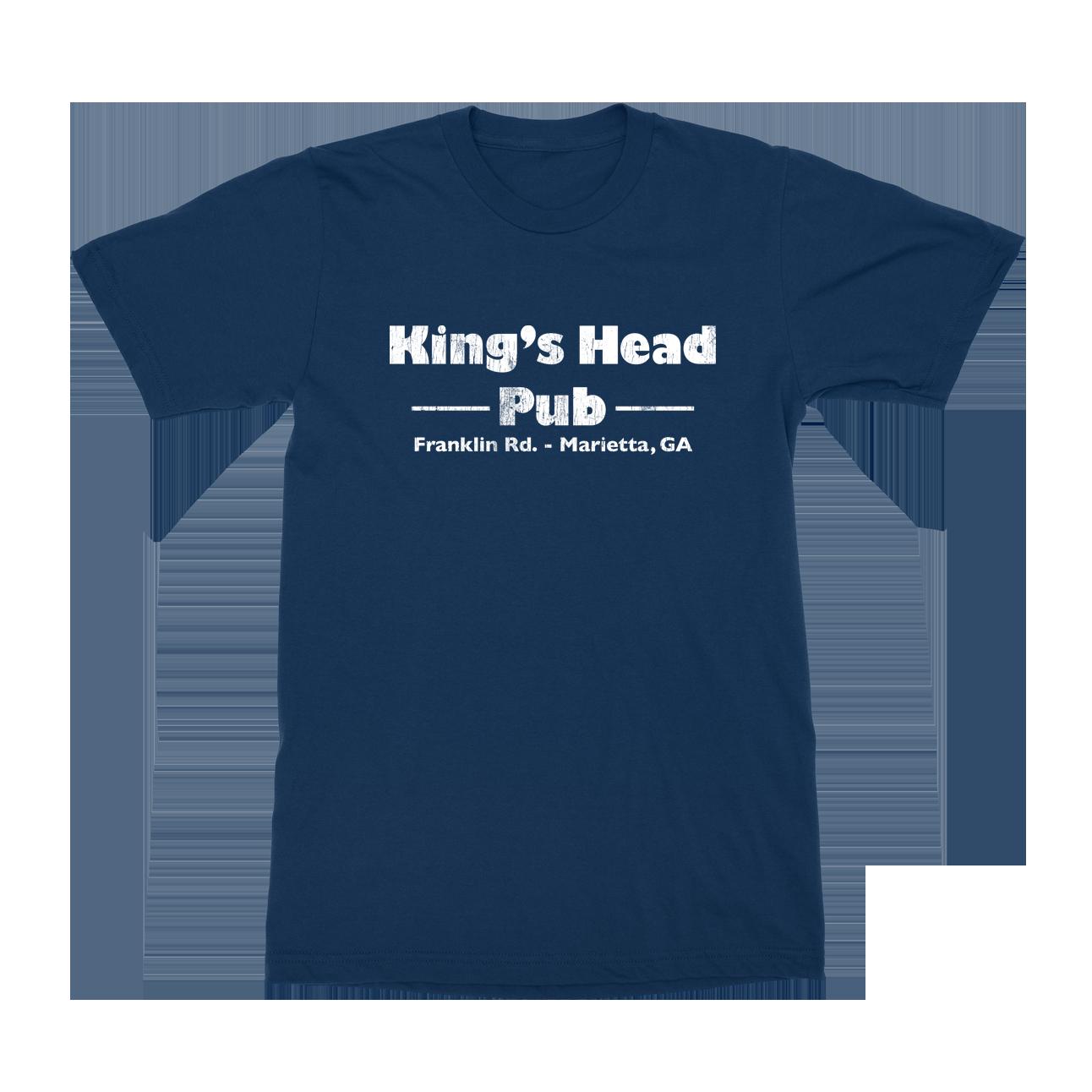 King's Head Pub T-Shirt