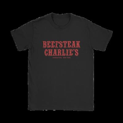 Beefsteak Charlie's T-Shirt