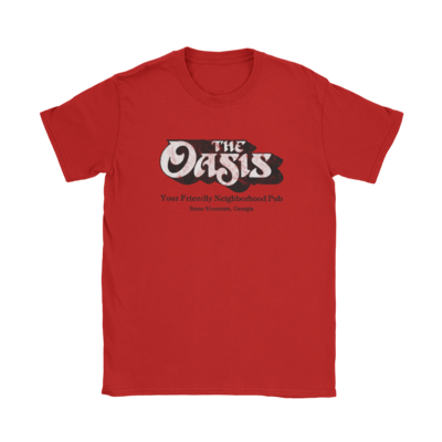 The Oasis T-Shirt