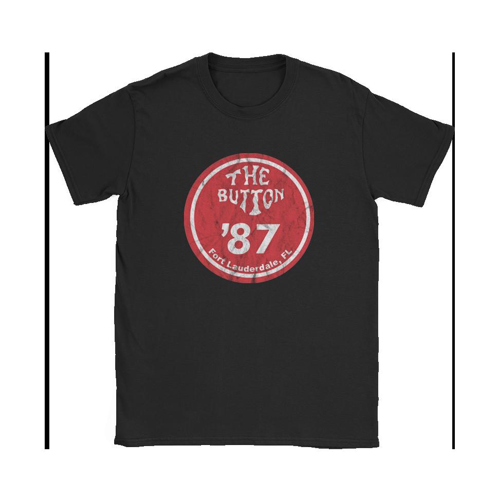 The Button '87 T-Shirt
