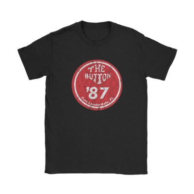 The Button '87 T-Shirt