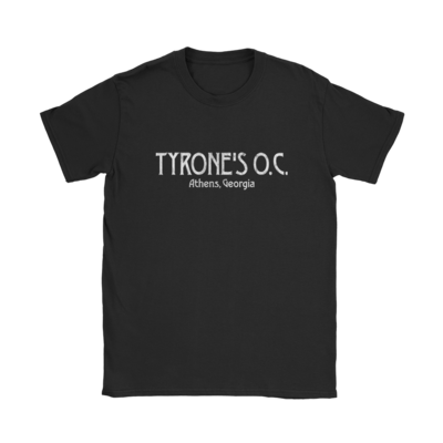 Tyrone's O.C. T-Shirt