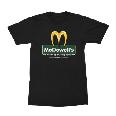 McDowell's T-Shirt
