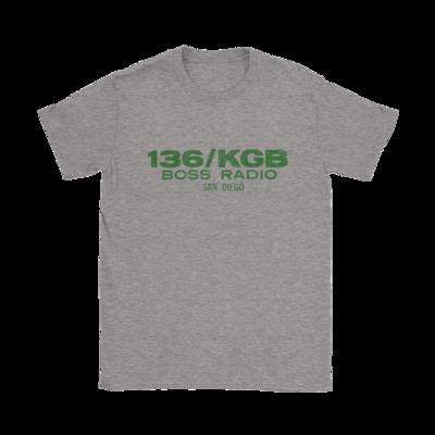 136 / KGB T-Shirt