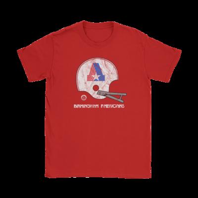Birmingham Americans T-Shirt