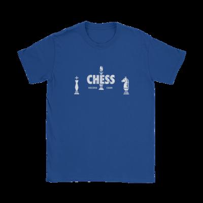 Chess Record Corp T-Shirt