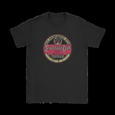 Fountain Club T-Shirt