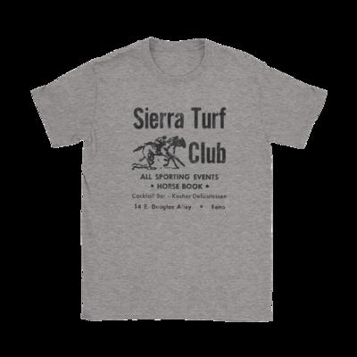 Sierra Turf Club T-Shirt