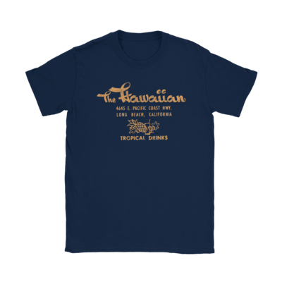 The Hawaiian T-Shirt