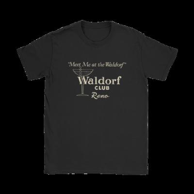 Waldorf Club T-Shirt