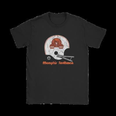 Memphis Southmen T-Shirt