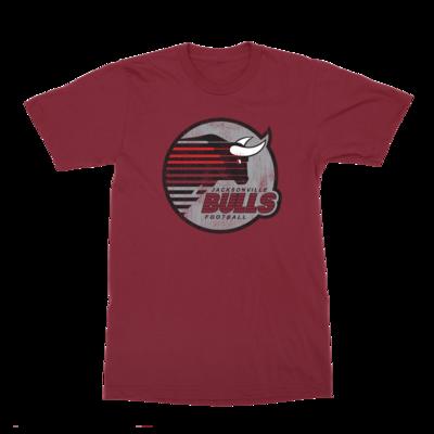 Jacksonville Bulls T-Shirt