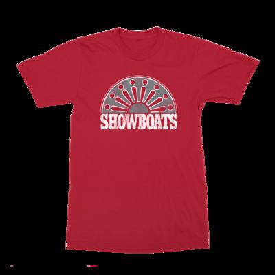 Memphis Showboats T-Shirt