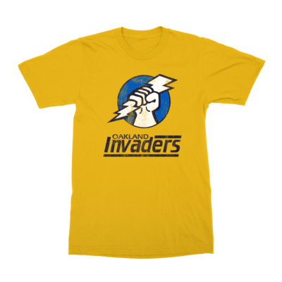 Oakland Invaders T-Shirt
