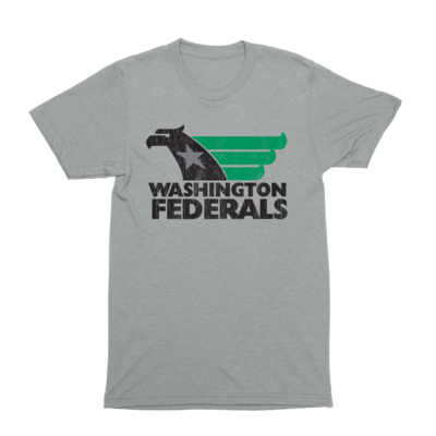 Washington Federals T-Shirt