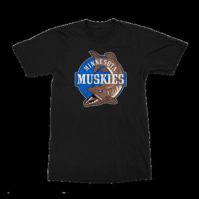Minnesota Muskies T-Shirt