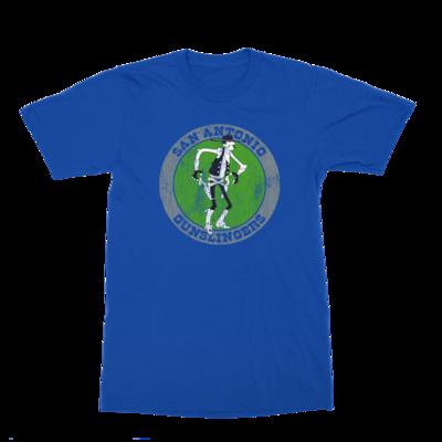 San Antonio Gunslingers T-Shirt