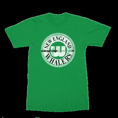New Endland Whalers T-Shirt