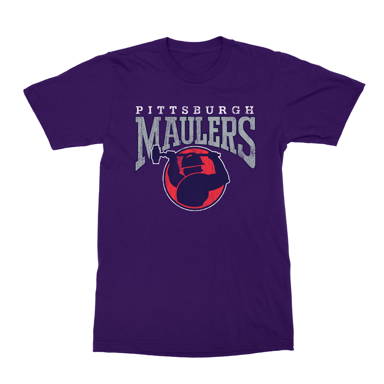 Pittsburgh Maulers T-Shirt