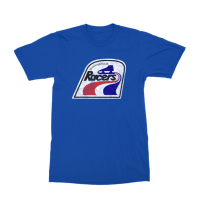 Indianopolis Racers T-Shirt