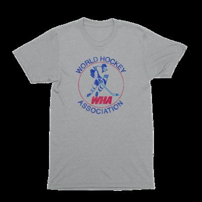 World Hockey Association T-Shirt