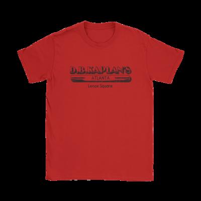 D.B. Kaplan's T-Shirt