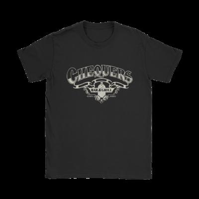 Chequers T-Shirt