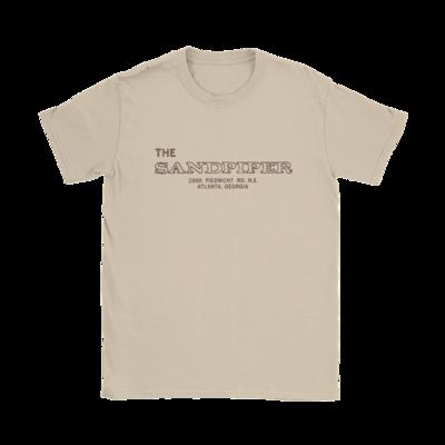The Sandpiper T-Shirt