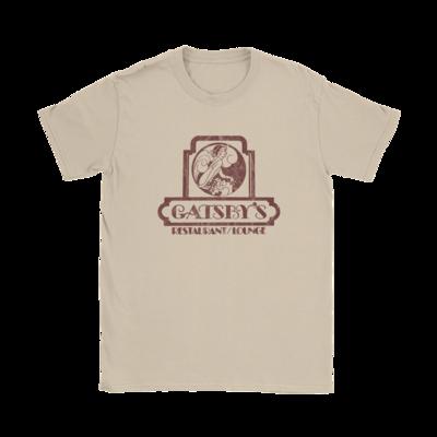 Gatsby's Restaurant T-Shirt