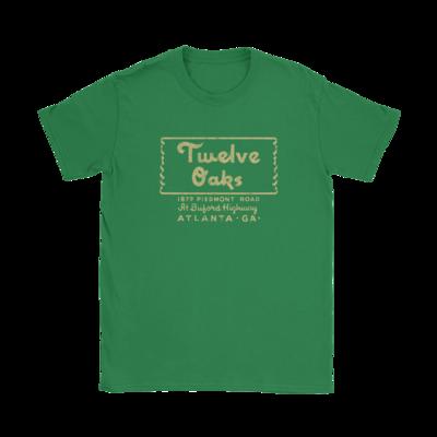 Twelve Oaks T-Shirt