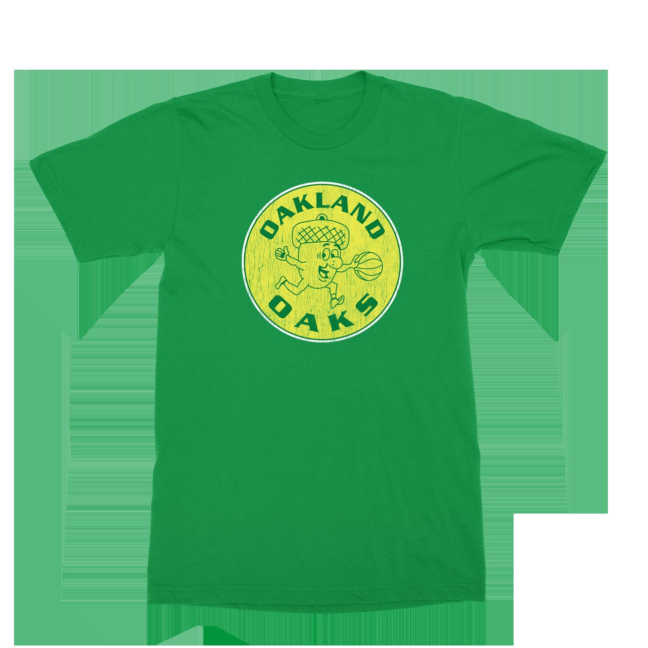 Oakland Oaks T-Shirt