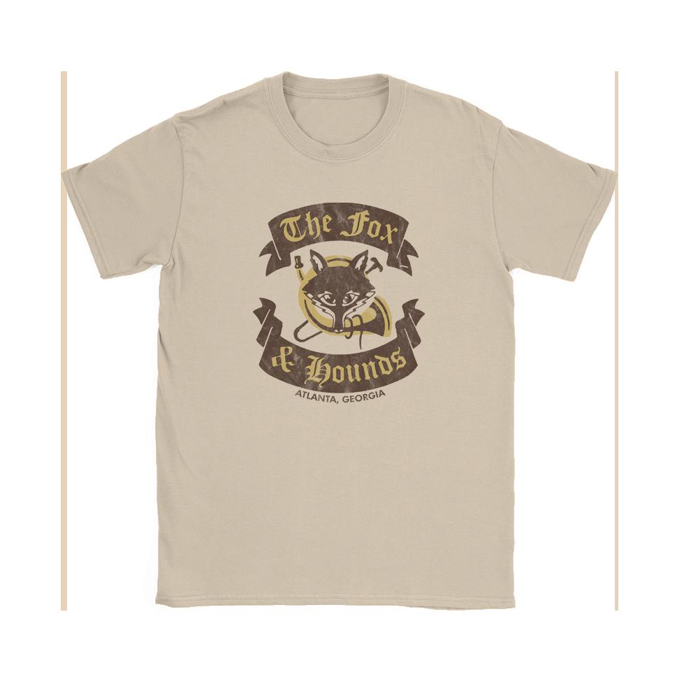 The Fox & Hounds T-Shirt
