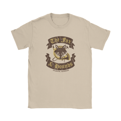 The Fox & Hounds T-Shirt