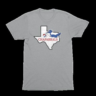 Dallas Chaparrals T-Shirt