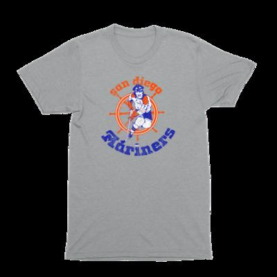 San Diego Mariners T-Shirt