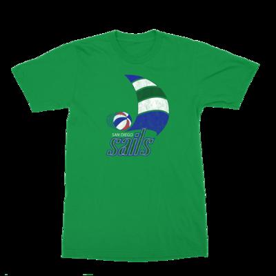 San Diego Sails T-Shirt