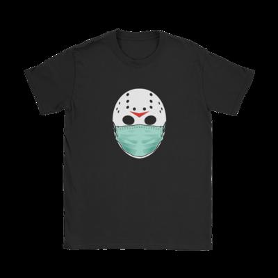 Friday The 13th Coronavirus T-Shirt