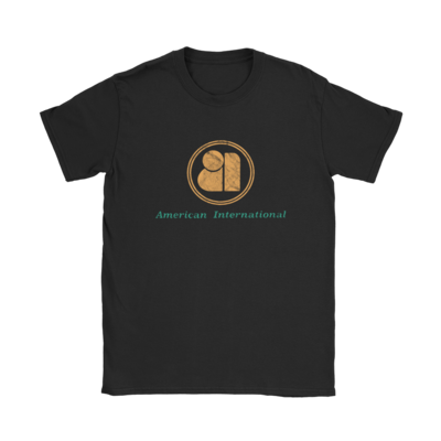 American International T-Shirt